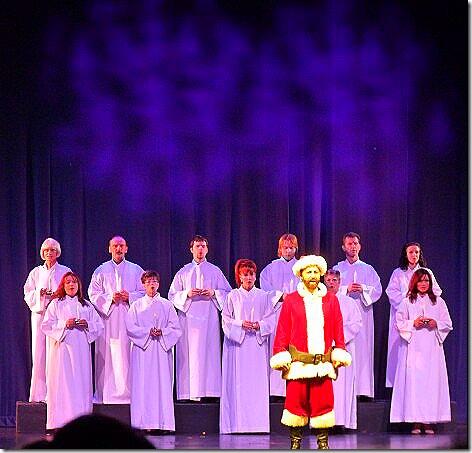 Smirnoff Choir