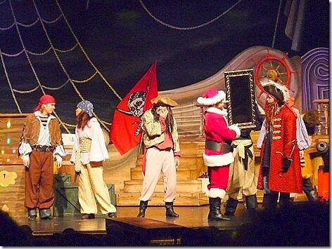 Smirnoff Pirates 1