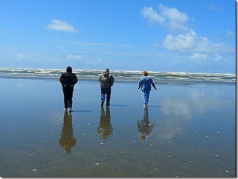 BeachWalk 1