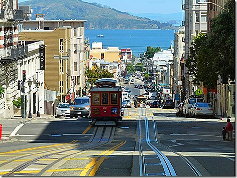 Cable Car 5