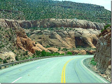 Utah Scenery 10