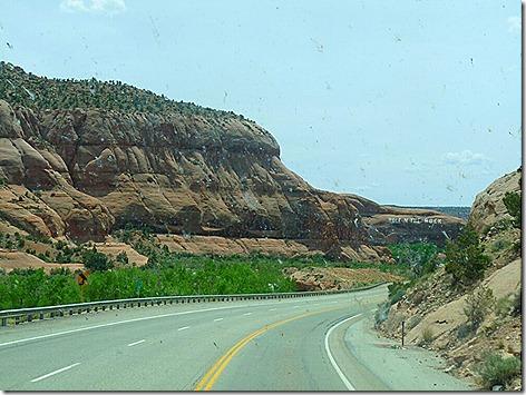 Utah Scenery 11