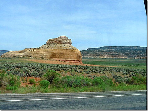 Utah Scenery 20