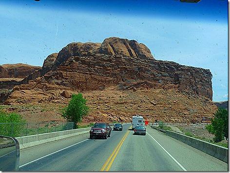 Utah Scenery 8
