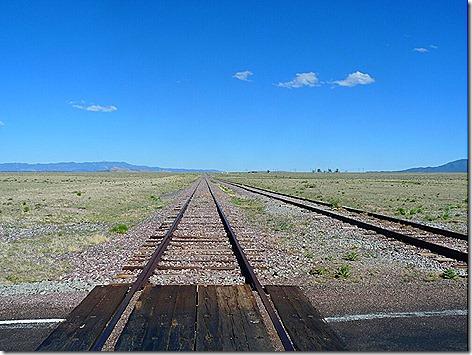VLA Tracks