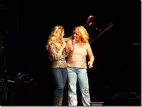 Tanya & Presley
