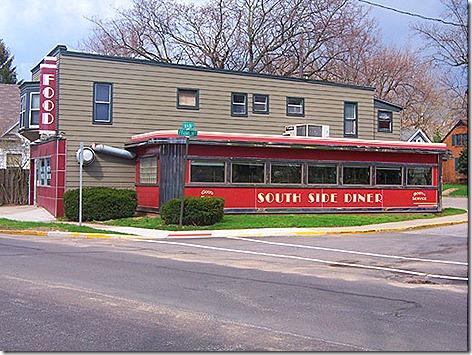South Side Soda Shop