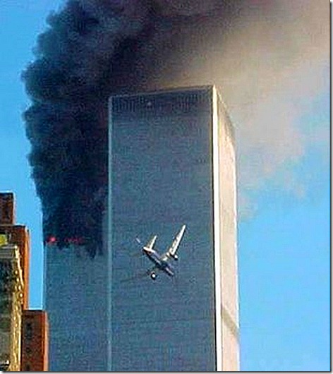 SEPT 11 2001 NYC