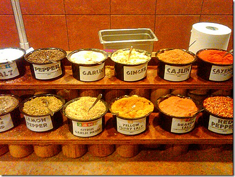 Genghis Spices