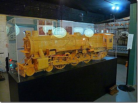 Toothpick Train 1