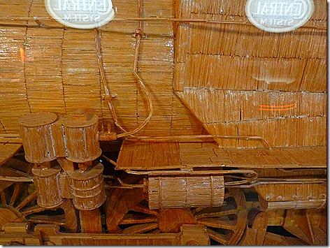 Toothpick Train 2