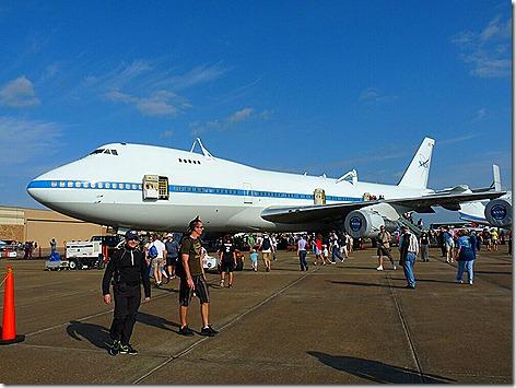 747 Shuttle Carrier