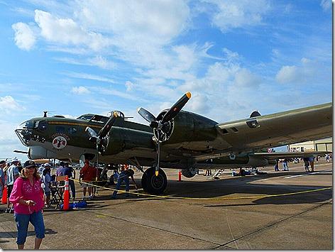 B-17 A
