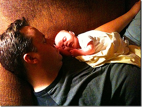 Landon and Lowell 5