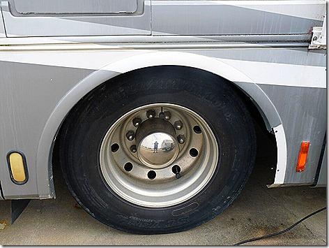 Wheel Well 1