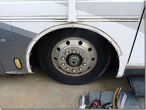 Wheel Well 2