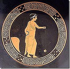 Greek YoYo