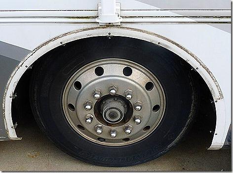 Wheel Well 4