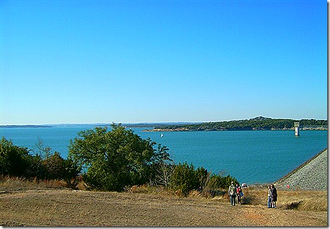 Canyon Lake 1