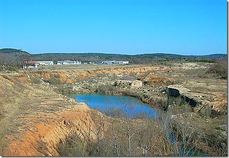Guadalupe River 1