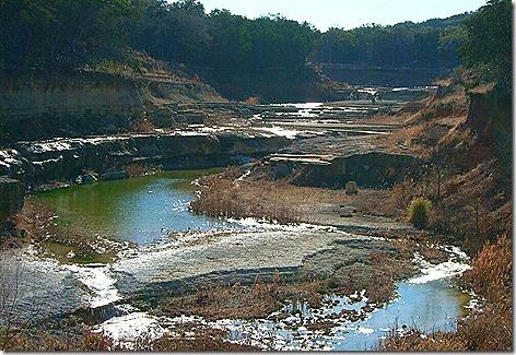 Guadalupe River 2