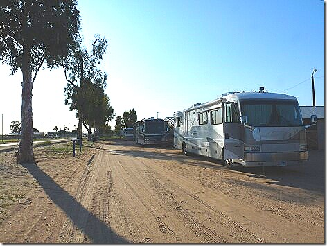Yuma Fairgrounds