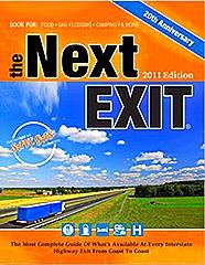 NextExitBook
