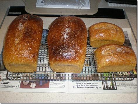 Terrys Bread
