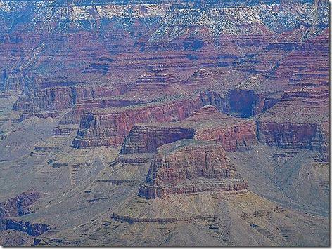 Canyon Bottom