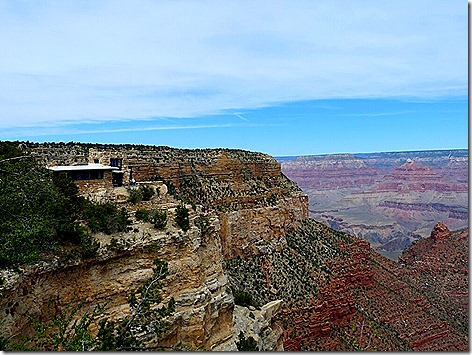 Canyon Lookout