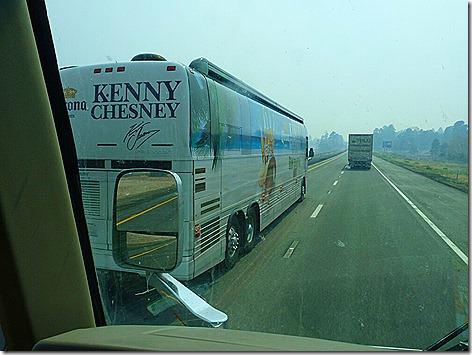 KennyChesneyBus