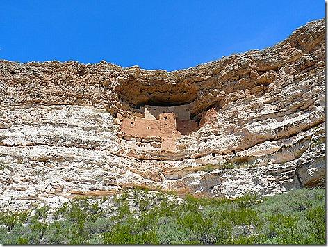 Montezuma Castle 1