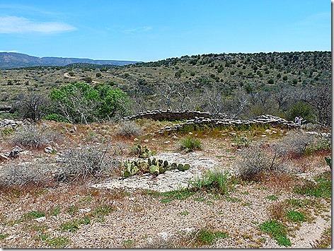 Montezuma Well 6