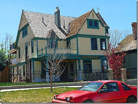 Prescott House 1