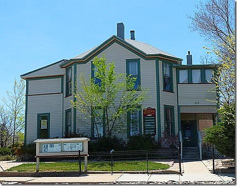 Prescott House 2