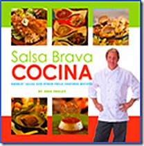 Salsa Brava Cookbook