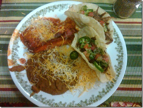 Terry's Mexican