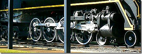 Nashville Train