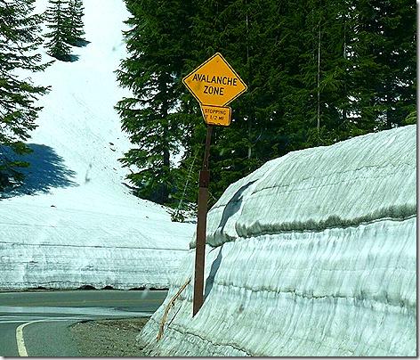 Avalanche Zone