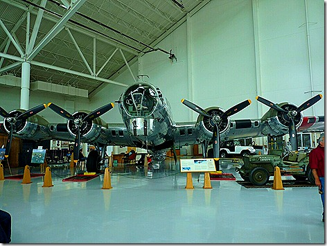 B-17 Thunderball