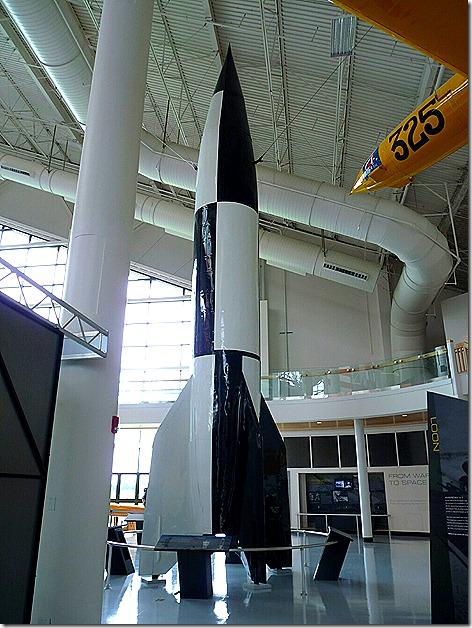 JB-2 Rocket
