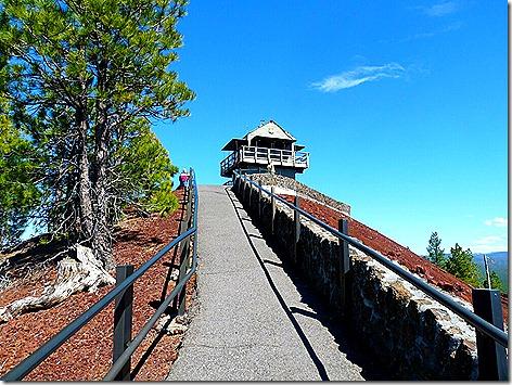 Lava Butte Climb