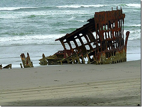 Peter Iredale 2