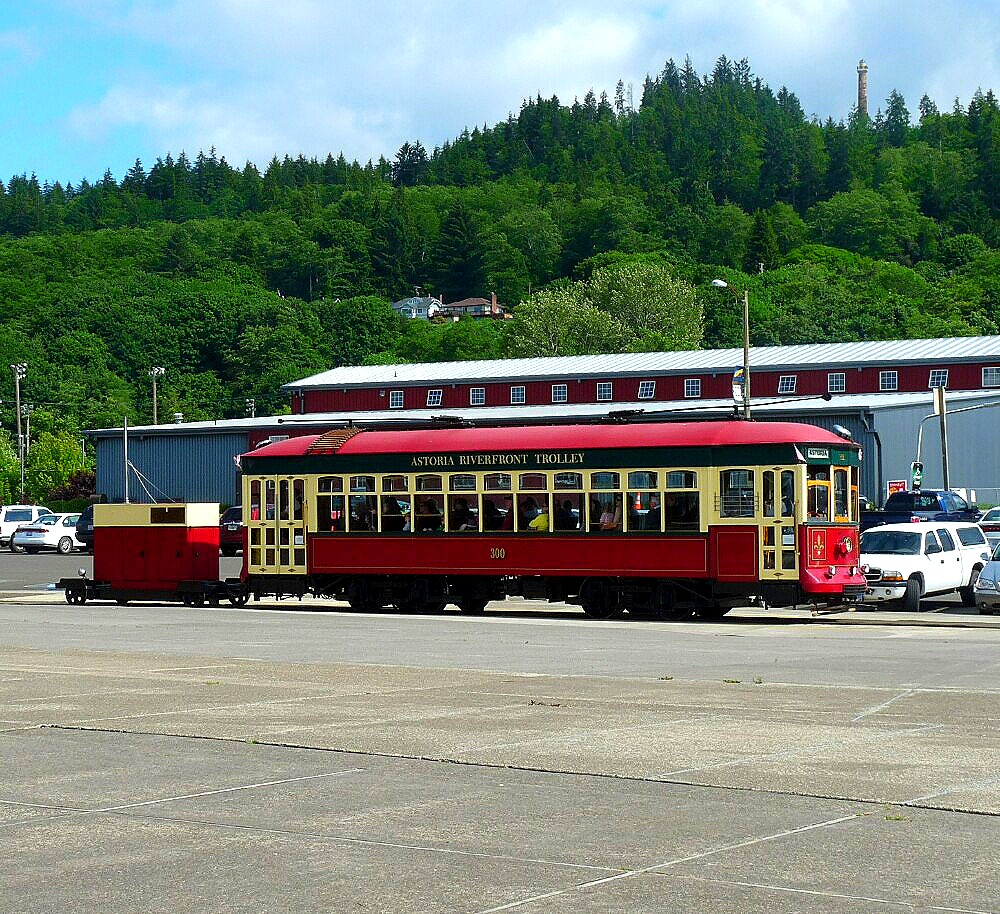 Electric City Trolley Museum In Scranton Pa Home: Our RV Adventures