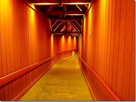 Snow Tunnel 2