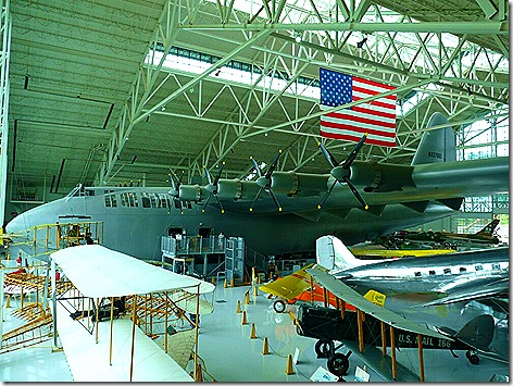 Spruce Goose 1