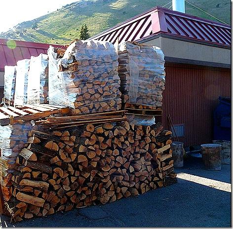 Bubba's Wood