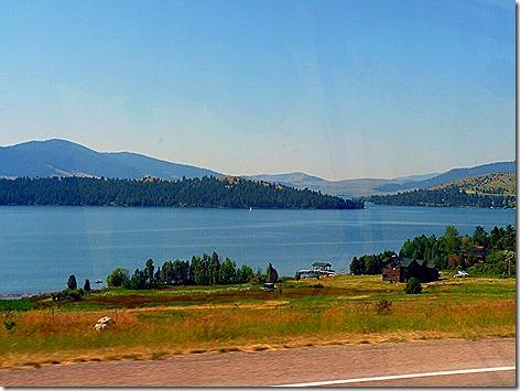FlatHead Lake 2