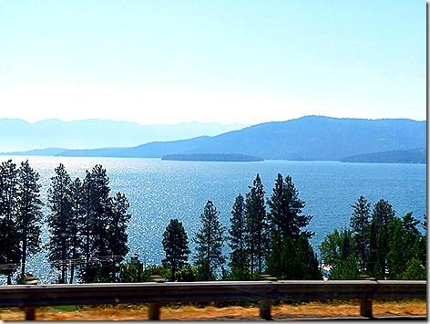 FlatHead Lake 4