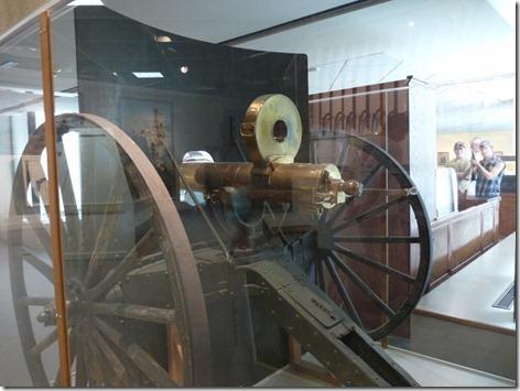 Gatling Gun 1
